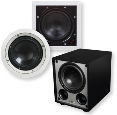 speakercraft-subwoofers